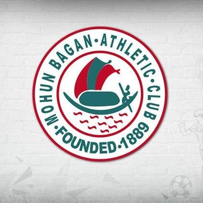 Photo ID: 771370Caption: Mohun Bagan. (Photo: Twitter/@Mohun_Bagan)Release Date & Time: 2018-04-26 21:10Source: IANSImage Type: JPG  FileDimensions: 400*400 pxImage Size: 87.8 KBEvent: Free Photos: Mohun Bagan