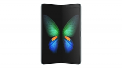 Photo ID: 887242Caption: Galaxy Fold.Release Date & Time: 2019-02-22 16:20Source: IANSImage Type: JPG  FileDimensions: 1000*563 pxImage Size: 96.4 KBEvent: Free Photos: Galaxy Fold