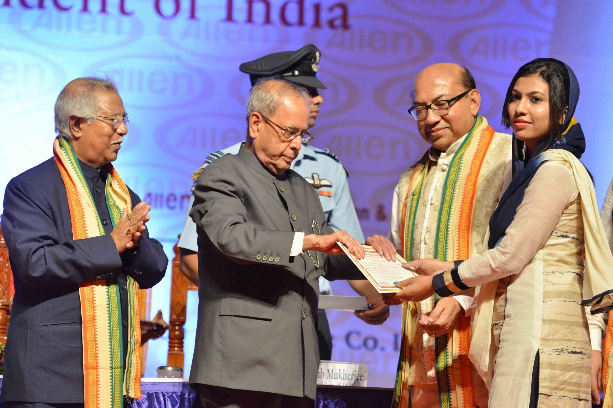 Homoeopathy, alternative medicine systems important: President
