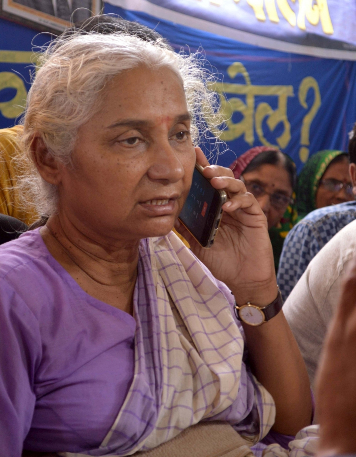 medha patkar In this episode of 'the quest' we have with us medha patkar (founder member, narmada bachao andolan) she shares her thoughts on her decision to contest elec.
