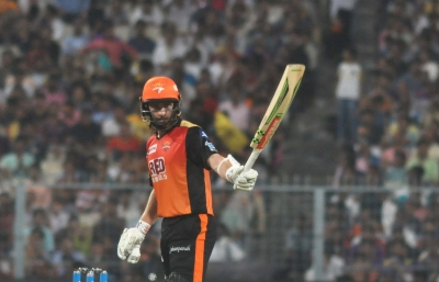 Williamson played a captain's knock to take SRH to aa win. (IANS)