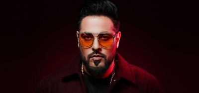 "Photo ID: 920669Caption: Rapper Badshah will create a song and a video for the live-action adaptation of the Hindi version of the Hollywood film ""Aladdin"".Release Date & Time: 2019-05-06 14:56Source: IANSImage Type: JPG  FileDimensions: 1100*513 pxImage Size: 113.9 KBEvent: Free Photo: Badshah, Armaan Malik enter 'Aladdin' universe"