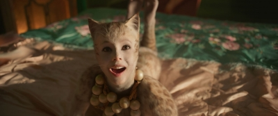 "Photo ID: 1020909Caption: Oscar-winning director Tom Hooper's star-studded musical ""Cats"" will release in India on January 3, 2020. The film features Taylor Swift, Jennifer Hudson, James Corden, Idris Elba, Ian McKellen, Rebel Wilson, Judi Dench, Jason Derulo and introduces Royal Ballet principal dancer Francesca Hayward.Release Date & Time: 2019-12-02 16:36Source: IANSImage Type: JPG  FileDimensions: 2000*837 pxImage Size: 657.6 KBEvent: Free Photo: Taylor Swift's 'Cats' gets India release date"