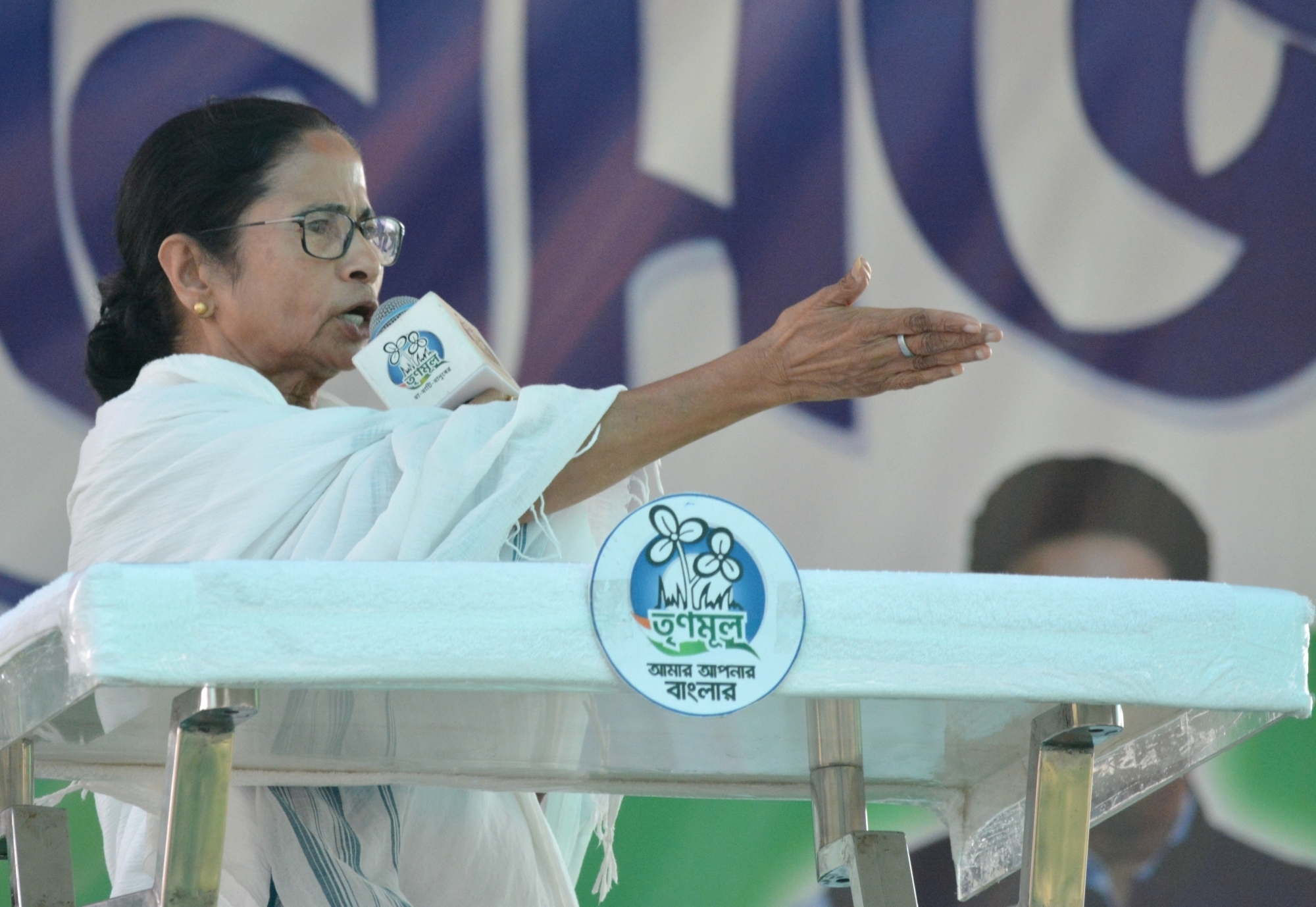 EC decision taken at BJP's direction, says Mamata (Second Lead) - newsonfloor.com