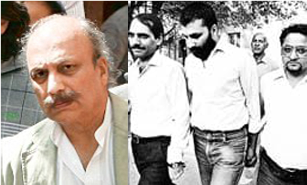 Rajendra Sethia: Acquitted after 34 years in a trumped up case (IANS Exclusive-II) - newsonfloor.com