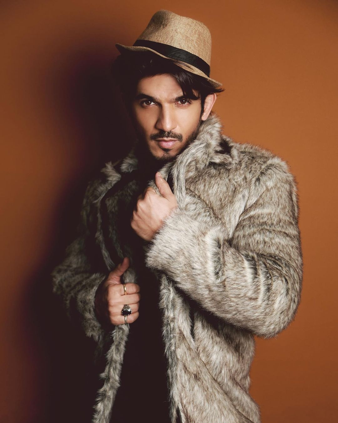 Arjun Bijlani roots for sustainable fashion on Earth Day