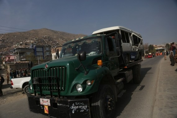 Taliban-linked terror network busted in Kabul