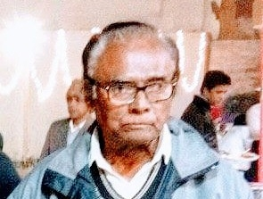 Hockey wizard Dhyan Chand's eldest son passes away