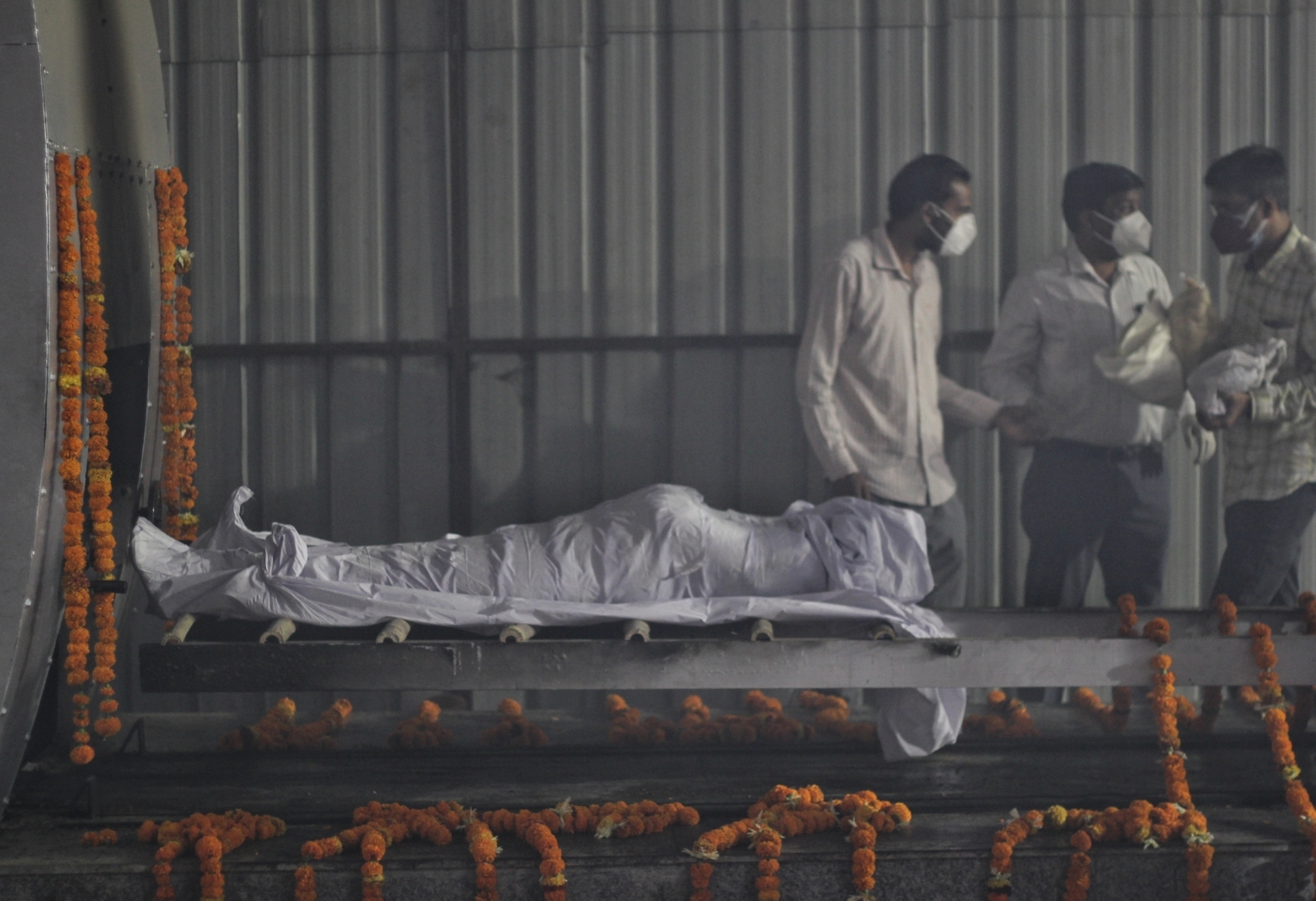 Covid death toll touches 988 in Puducherry
