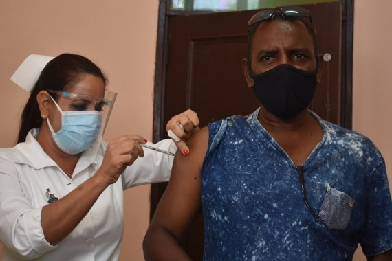 Cuba expects to complete mass Covid vaccination by Aug