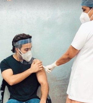 Aadar Jain: We can all be responsible citizens by getting vaccinated