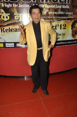 A  Sholay  replay: Asrani reanimates classic act for theatre