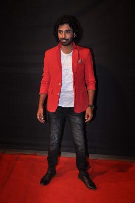Rohit Khurana nervous to play mythological character