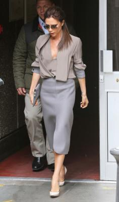 Victoria Beckham finds it difficult to juggle tour with kids