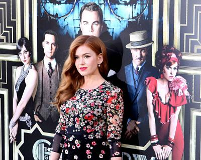 Isla Fisher: Lot of the fairytales are offensive