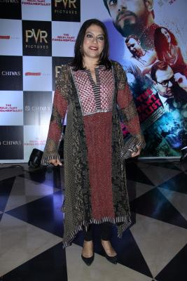 Obsession for cinema more important than luck in filmmaking: Mira Nair