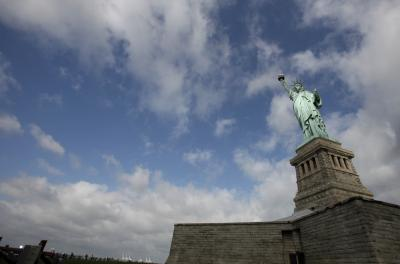 Statue of Liberty to reopen