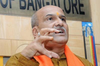Muthalik, 30 others acquitted in Mangaluru pub attack case