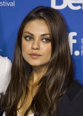 Everything Kunis says is right: Kutcher