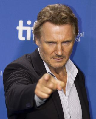 Knew very little about Watergate scandal: Liam Neeson