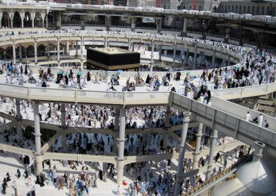 Saudi to hold Haj under Covid safety measures