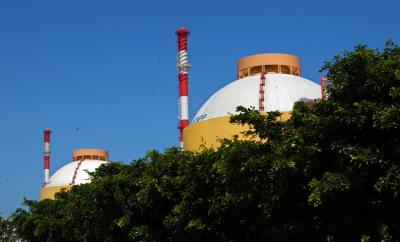 Russia ships out high-pressure heaters for TN N-power project
