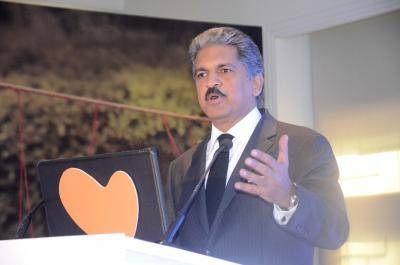 India playing leading role in lowering global emissions: Anand Mahindra (IANS Interview)