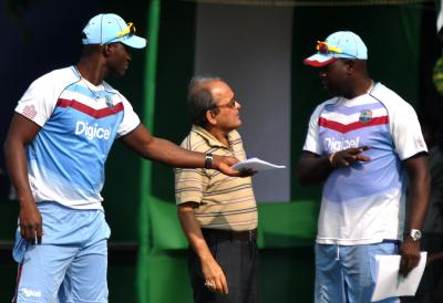 Ottis Gibson appointed Bangladesh bowling coach