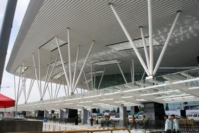 Bengaluru airport raises UDF to compensate revenue loss