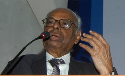 Must have been reasons for Patel's resignation: C. Rangarajan