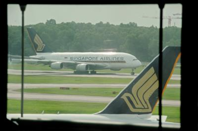 Singapore Airlines to launch world s longest non-stop flight