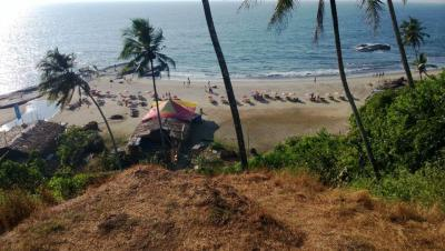 Goa is India s most popular monsoon travel destination: Survey