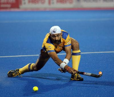Hockey has less commercial moments: Sandeep Singh
