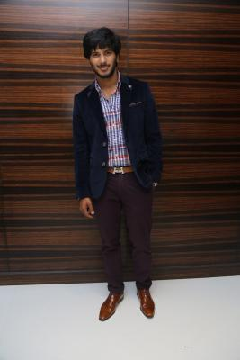 I don t take my stardom seriously: Dulquer Salmaan