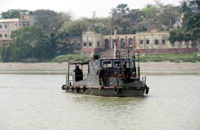 Rs 3K cr project to boost water transportation in Brahmaputra, Barak rivers