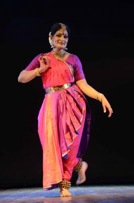 Classical dance exponent announces campaign on toilet use education