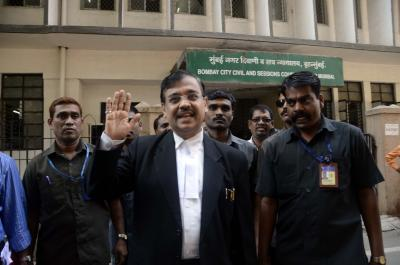 Nikam to testify as defence witness in Kopardi gangrape-murder case (Lead)