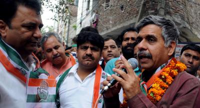 PM s  Mann Ki Baat  only speeches, no thoughts: Congress