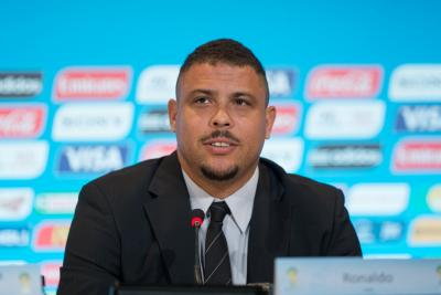 Brazil s Ronaldo discharged from hospital after pneumonia treatment (Lead)