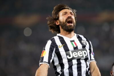 Andrea Pirlo announced as new Juventus head coach
