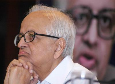 I would not have approved of note ban: Bimal Jalan (IANS Interview)