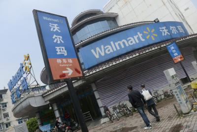 Walmart launches initiative to support MSMEs