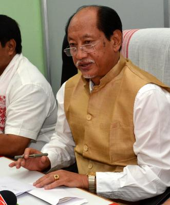 Naga peace in offing? Talks reach final stage