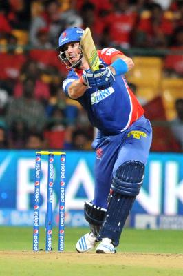 We do not own this planet: Pietersen reminds people