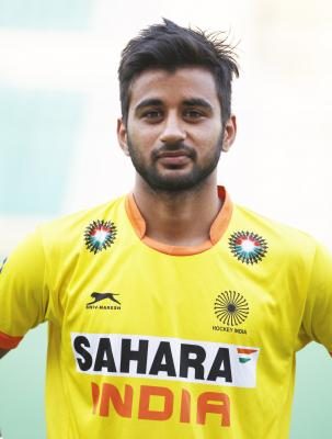 India targeting hockey gold at Asiad: Manpreet