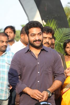 Intrigued by the challenge: Junior NTR on Telugu  Bigg Boss