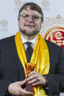 Guillermo Del Toro to head Venice film fest jury