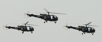 India issues RFI for naval helicopters (Lead)