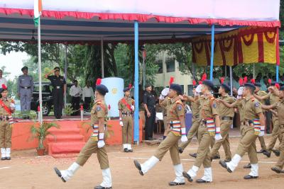 Alwar third district in Rajasthan to get Sainik School