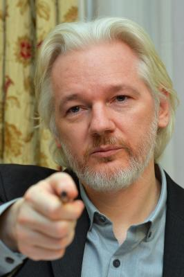Britain refuses Ecuador s request to grant diplomatic status to Assange